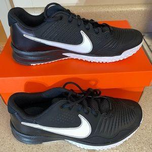 Nike Alpha Huarache Varsity 3 Turf Shoes Mens